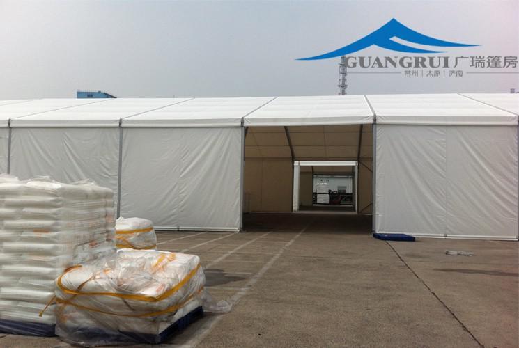 中型仓库帐篷