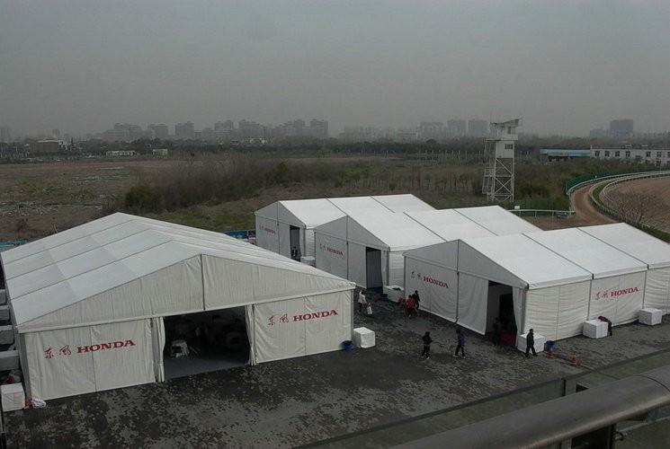 15米车展篷房