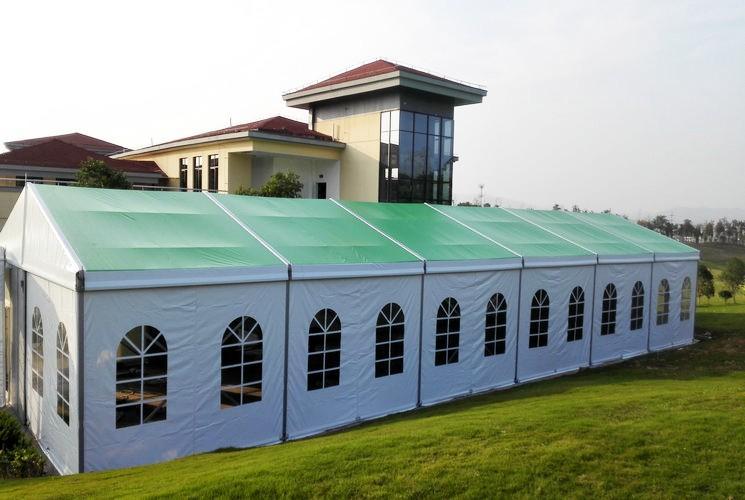 高尔夫球场活动篷房